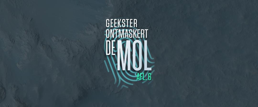 De Mol Aflevering 6