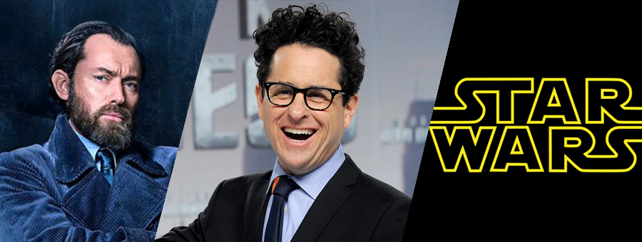 jj abrams, star wars, dumbledore