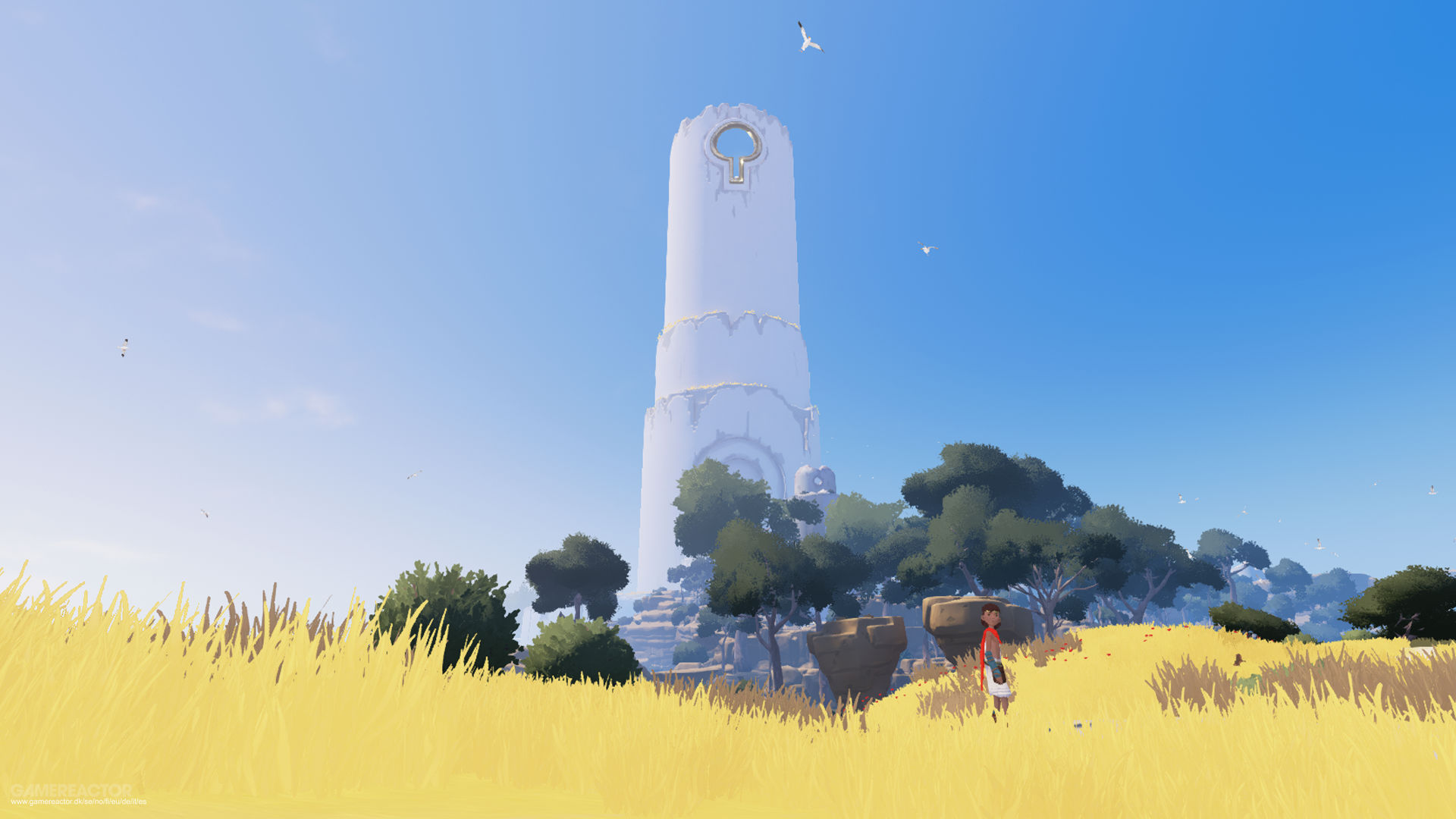 rime video game artwork