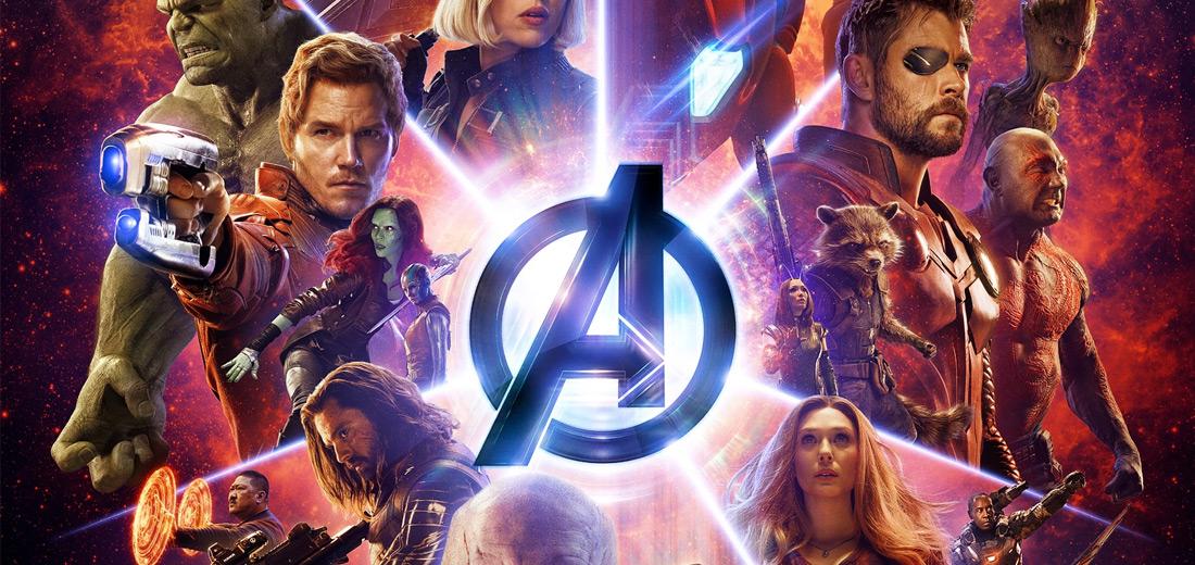 Avengers: Infinity War recensie