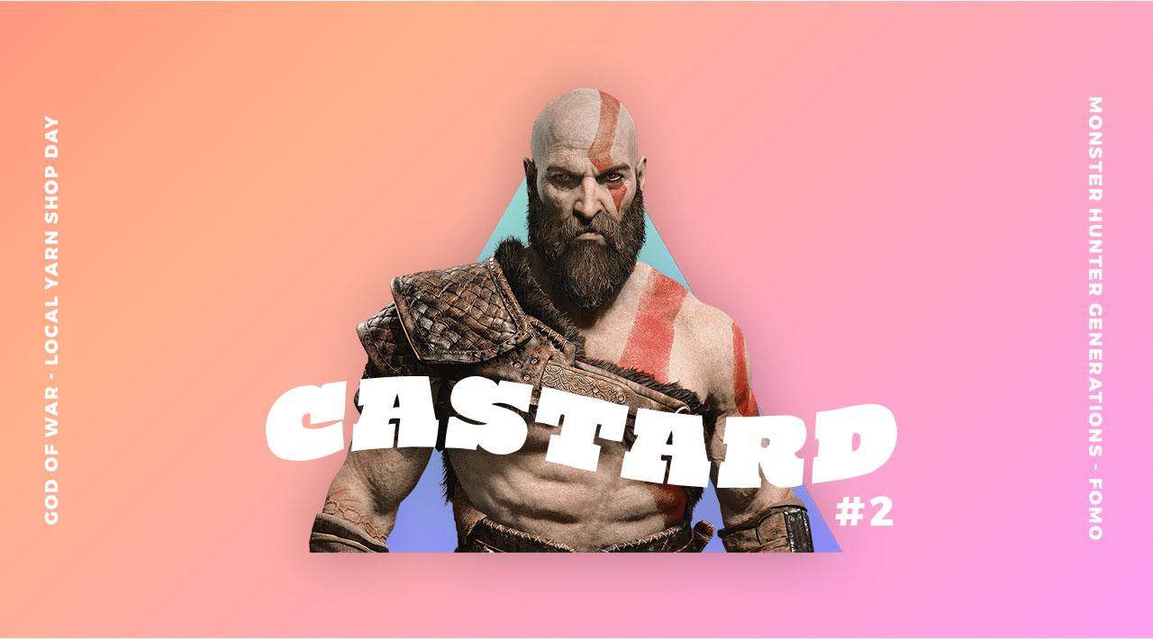 Castard episode 2: Boy en de spoilercultuur