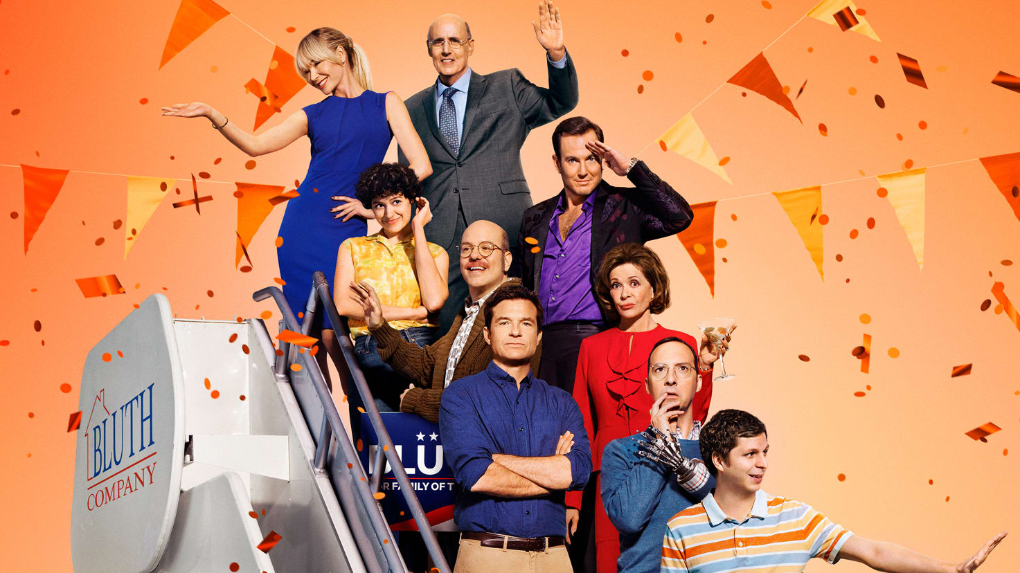 Arrested Development S5