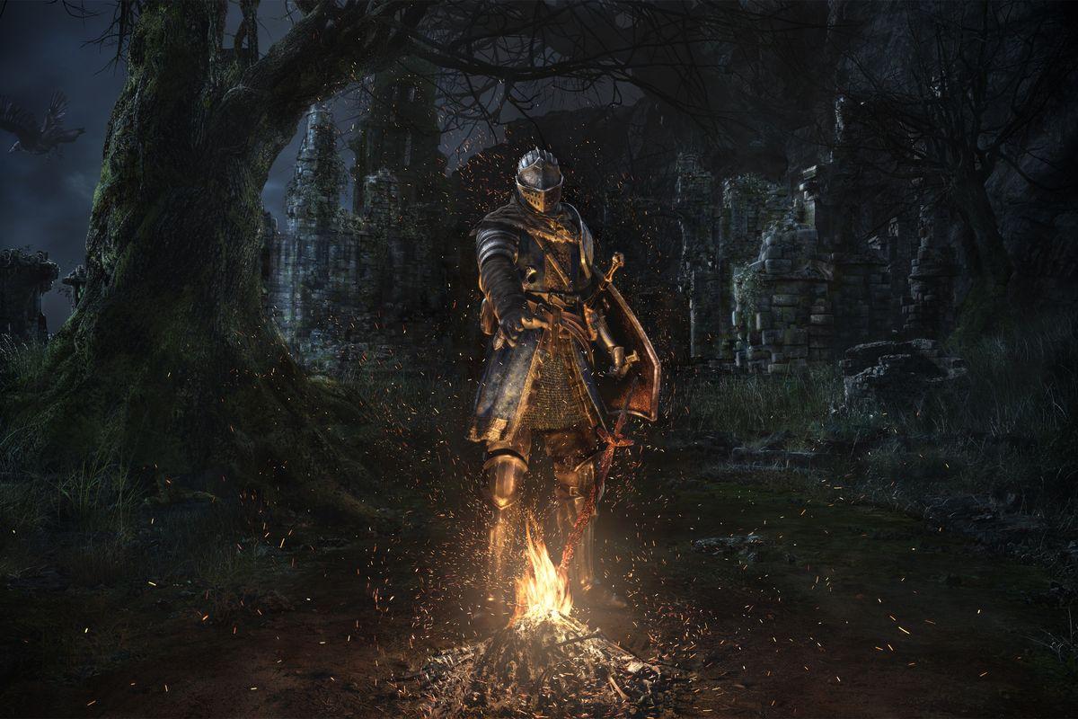 Dark Souls 2 matchmaking problemen