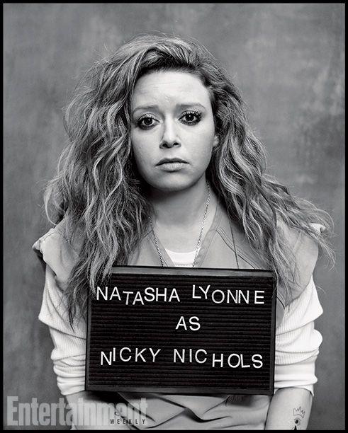 Nicky Nichols