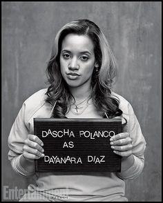 Dayanara Diaz