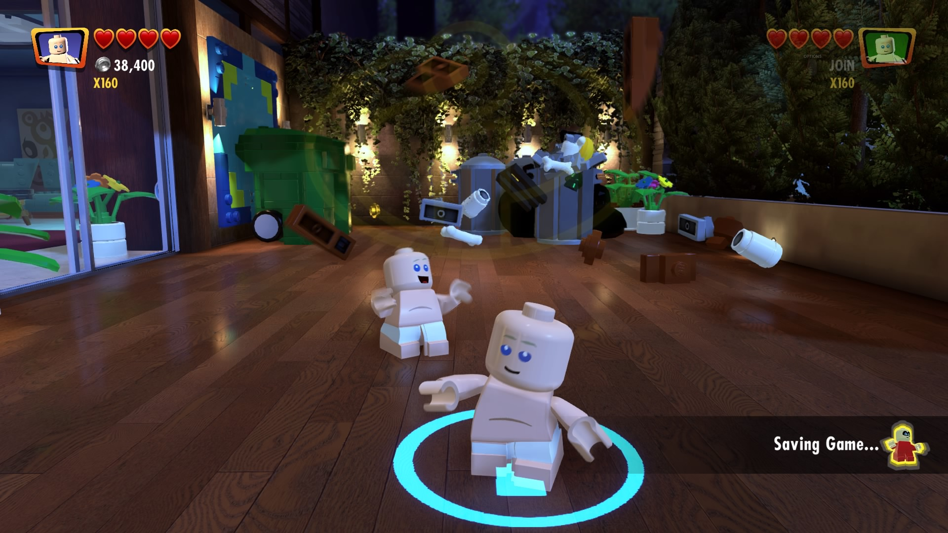 LEGO The Incredibles Jack-Jack