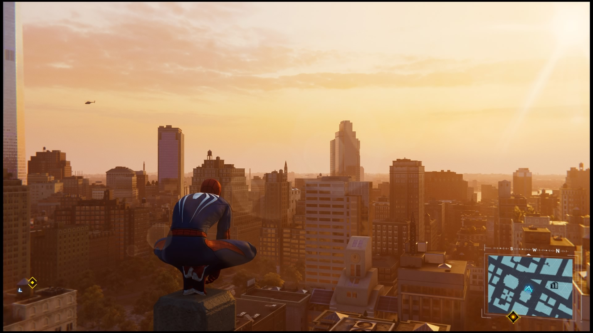 Marvel's Spider-Man New York