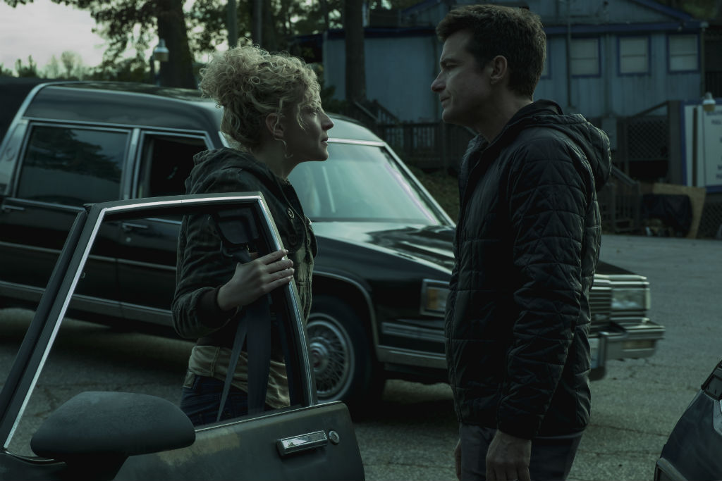 Ozark S2 - Martyr Byrd is terug!