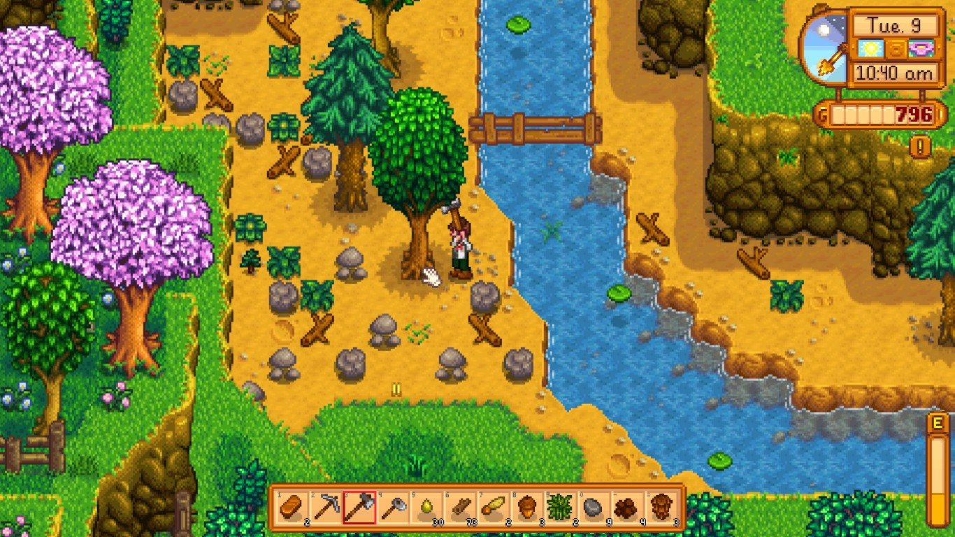 stardew valley switch indie games
