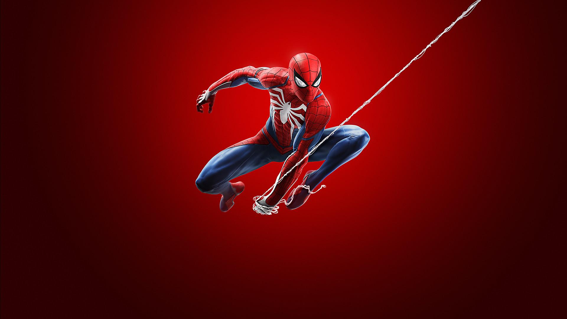 Marvel's Spider-Man cover