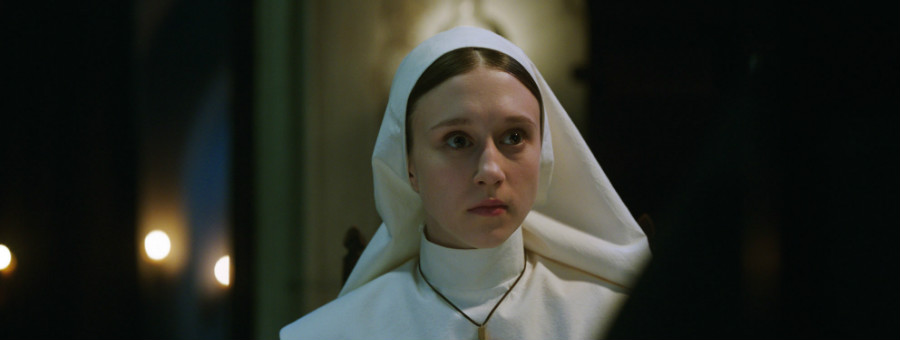 the nun 1