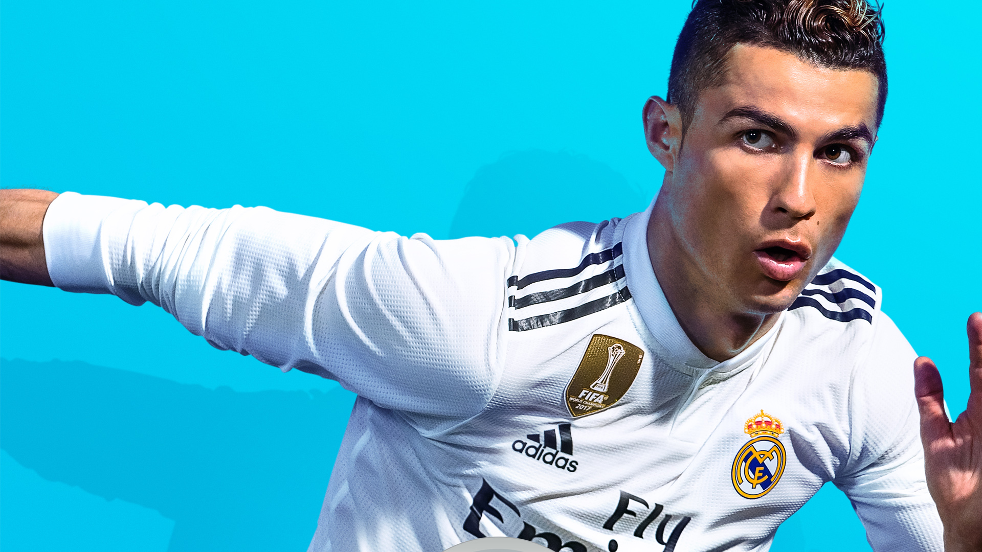 fifa 19 ea playstation ronaldo