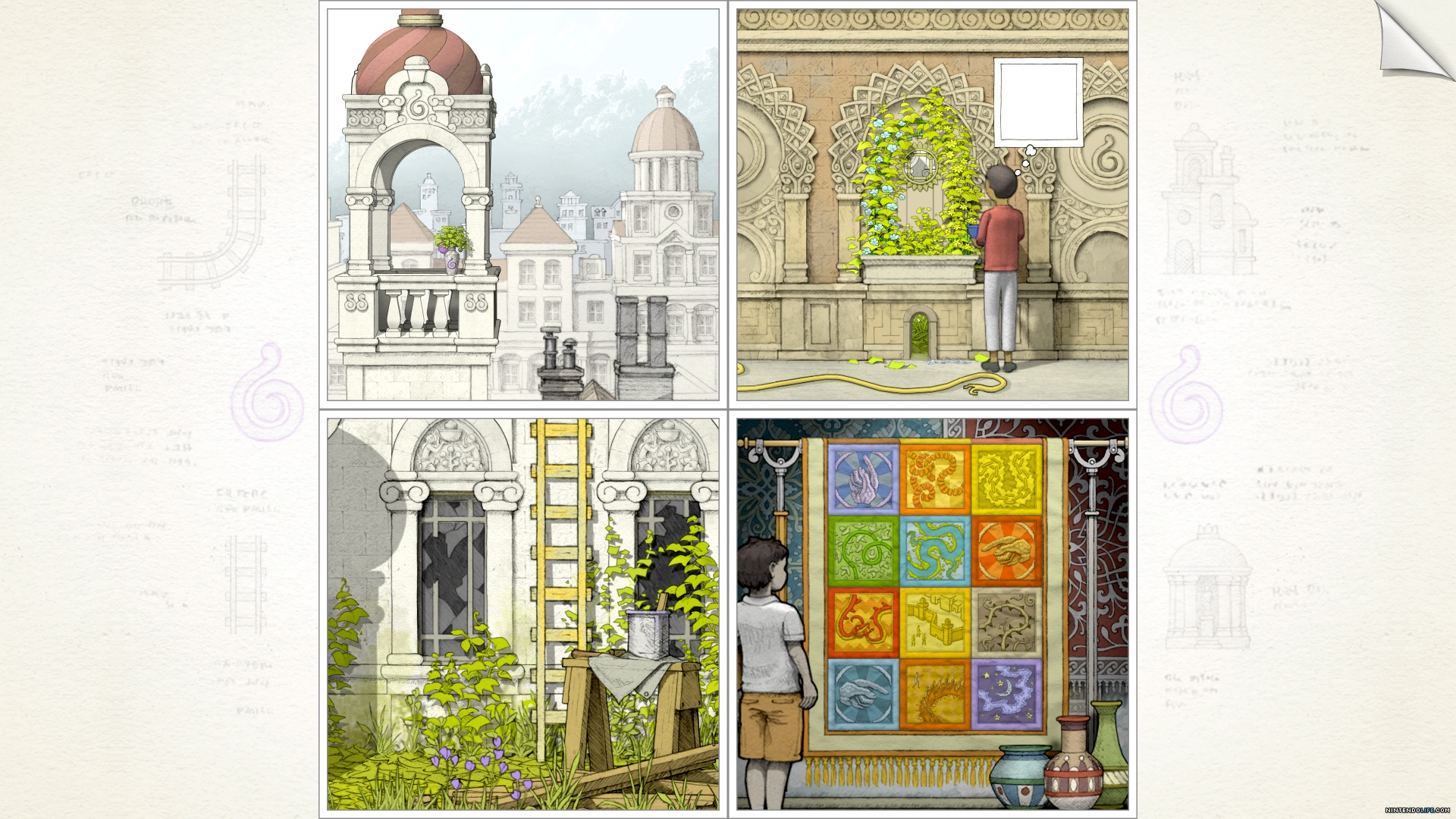 gorogoa switch indie games