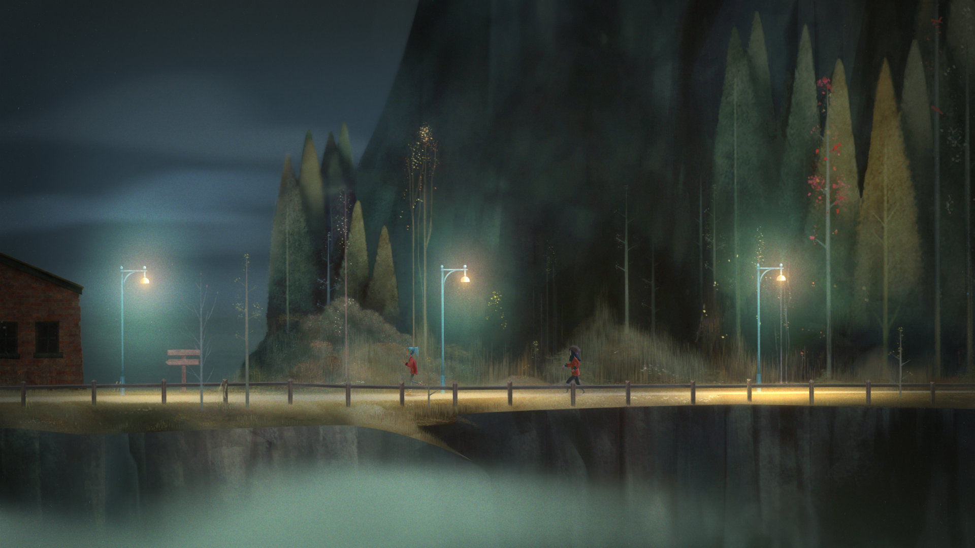 oxenfree nintendo switch indie games