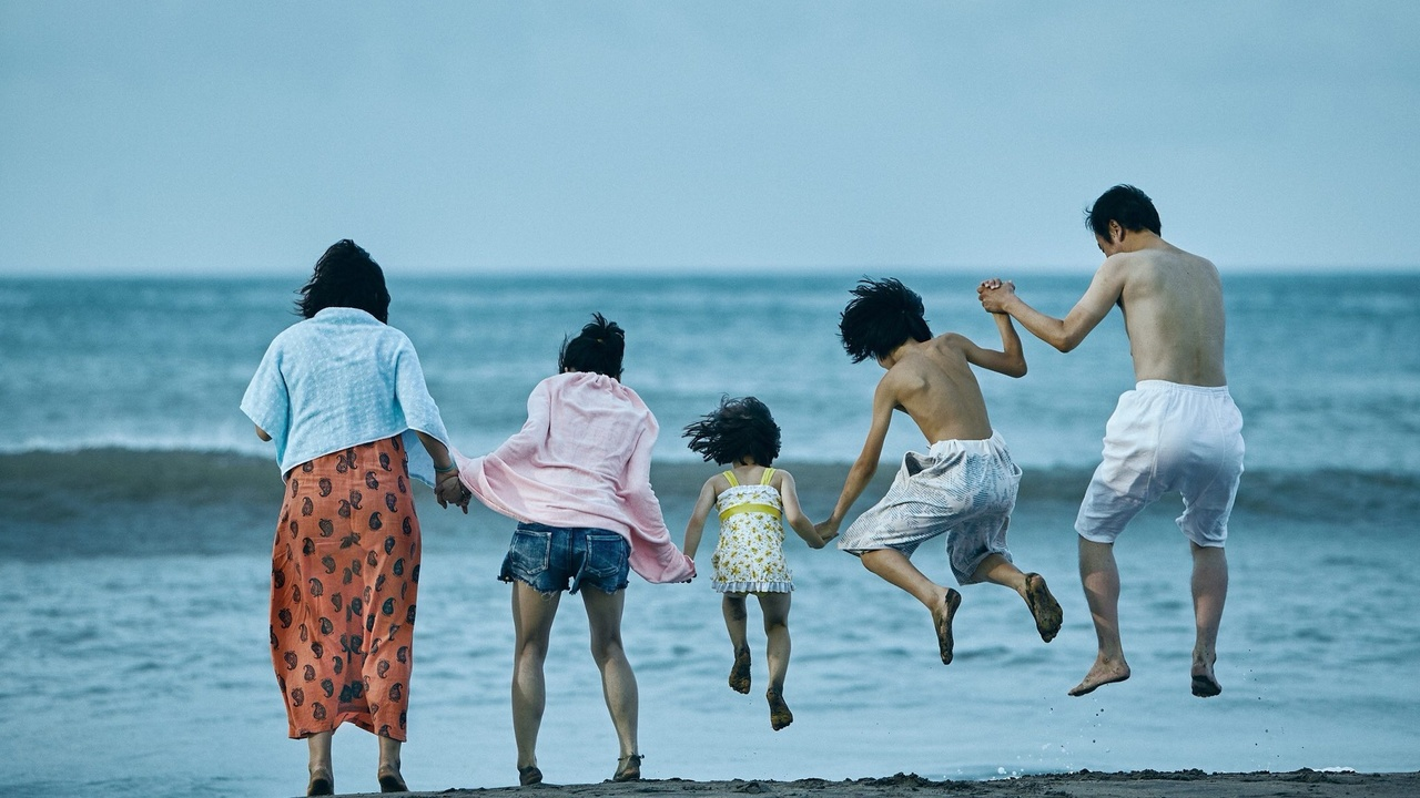 shoplifters film movie