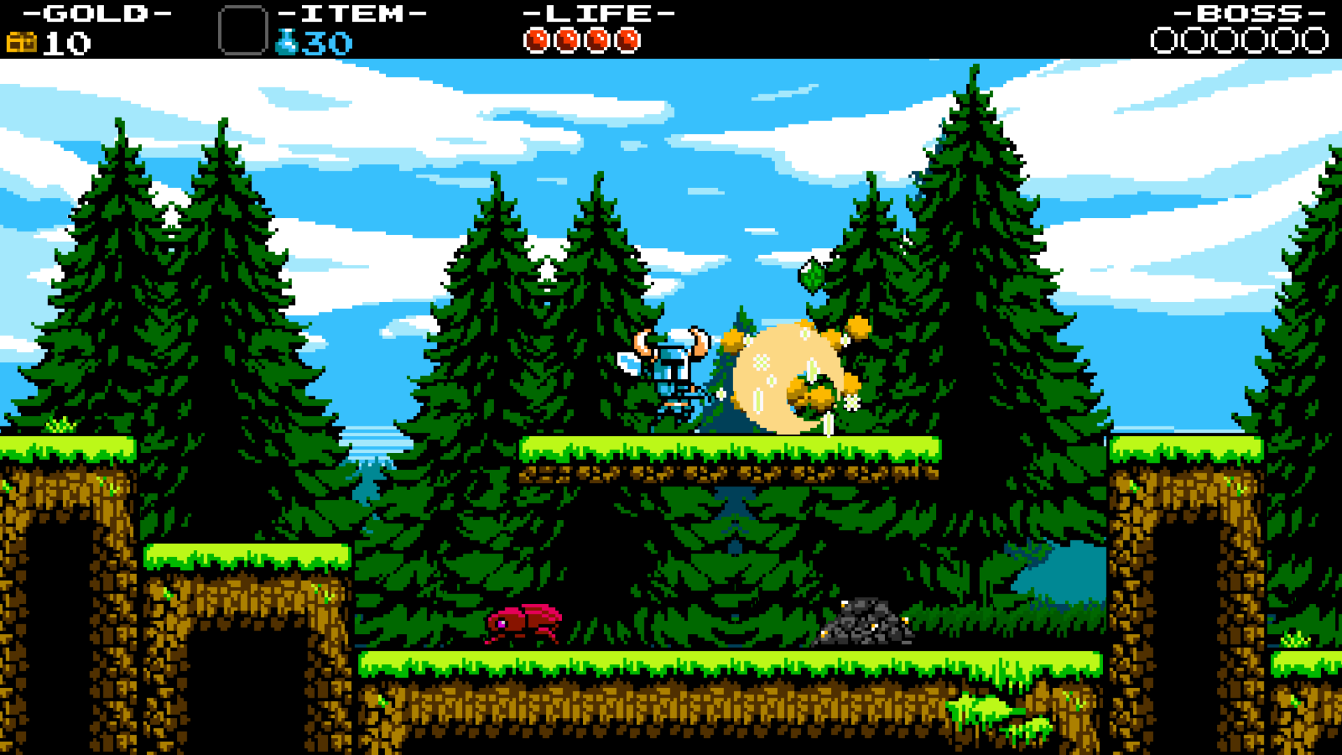 shovel knight switch indie games