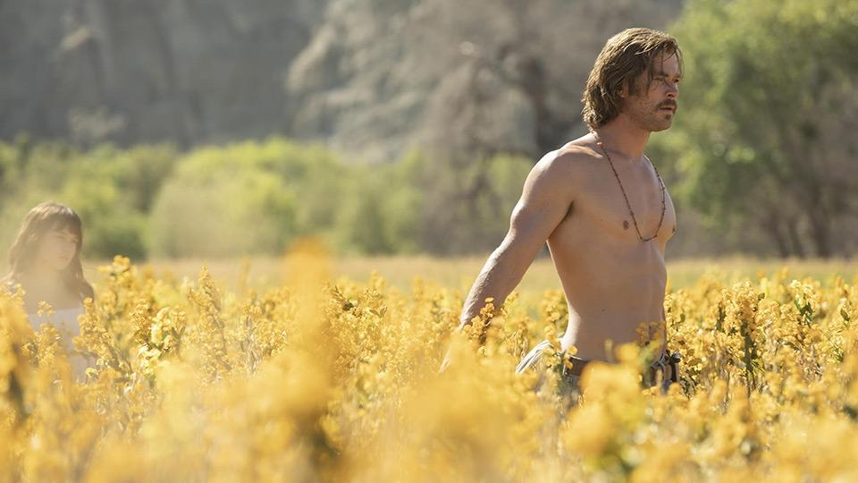 Bad Times at the El Royale - Chris Hemsworth