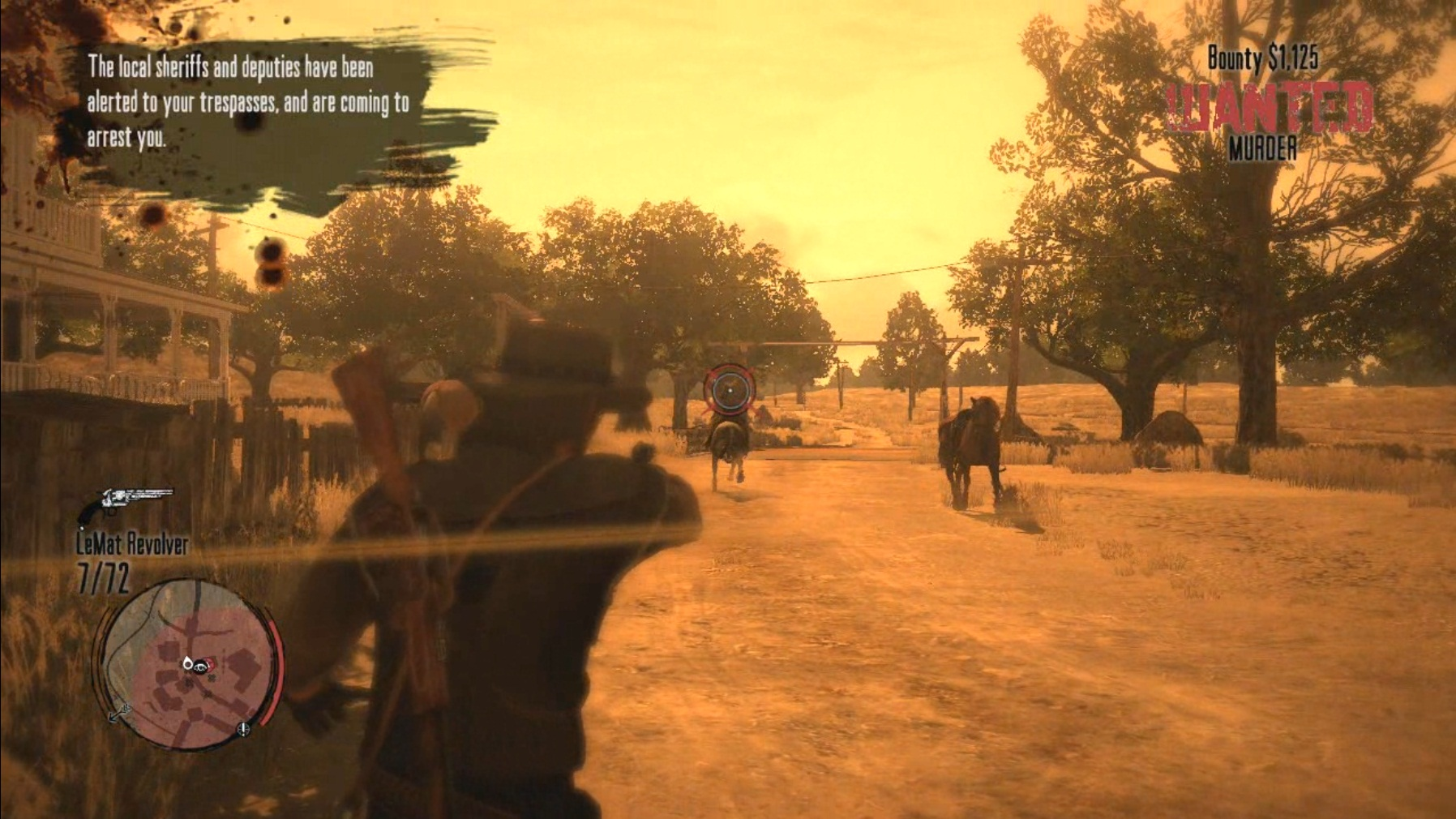 red dead redemption honor