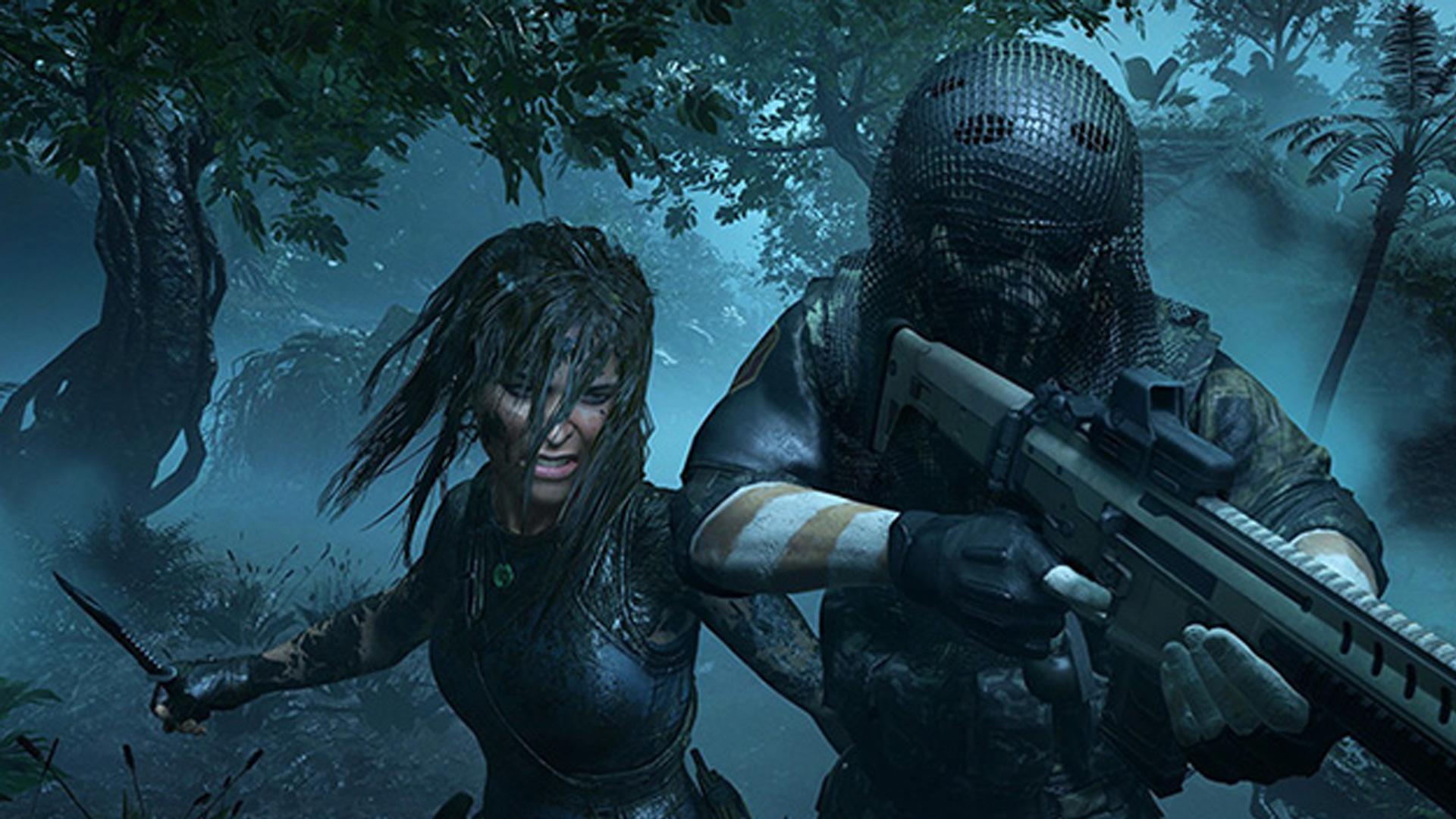 Shadow of the Last Tomb Raider