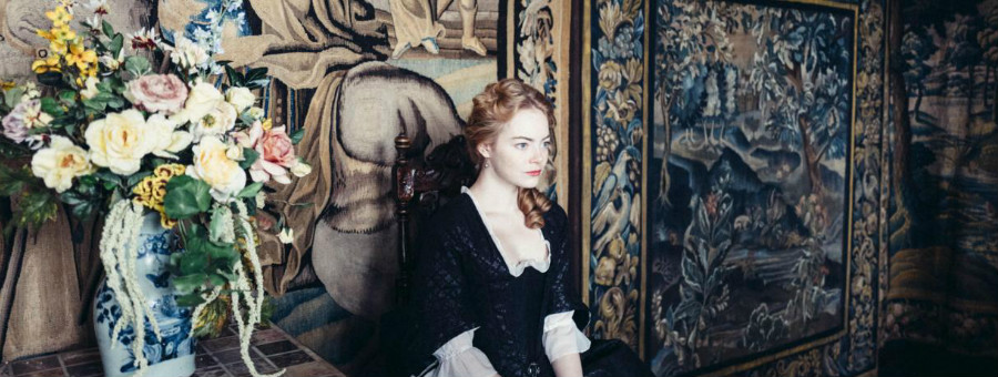 the favourite 1