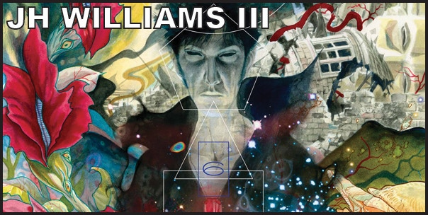JH Williams III