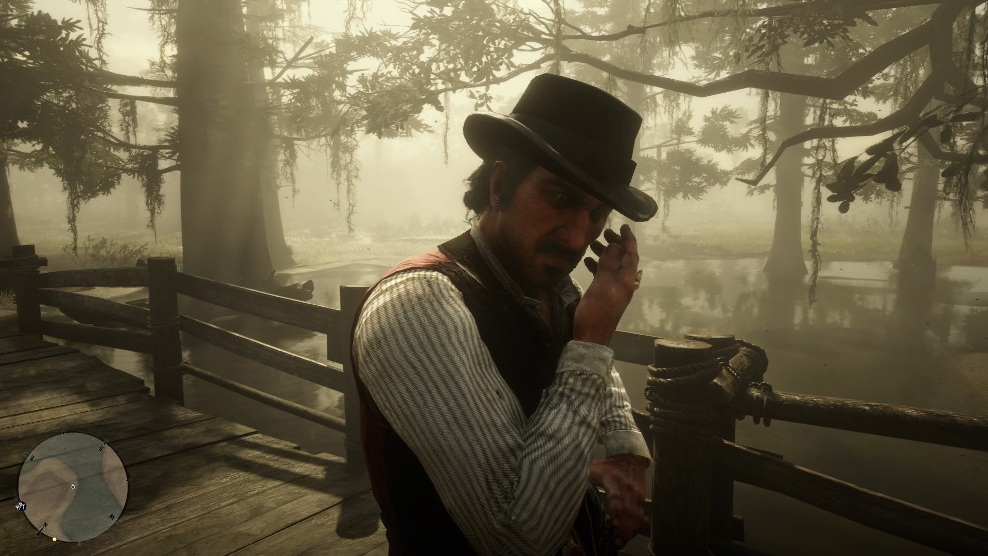 Red Dead Redemption 2 Dutch