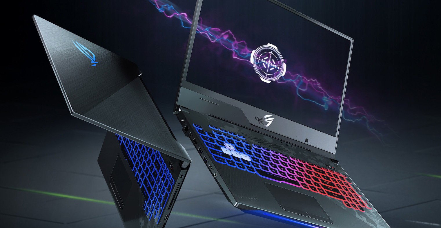 ASUS ROG Strix Scar II review