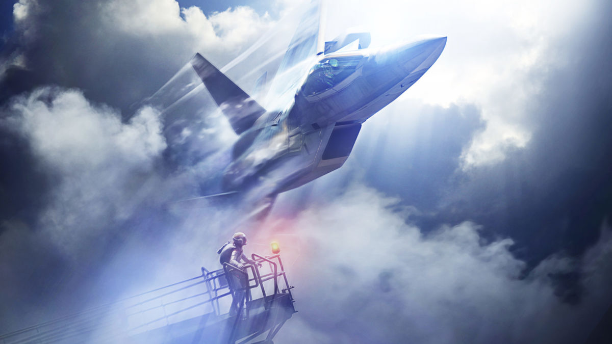 Ace Combat 7 cover 3