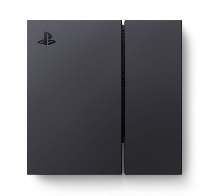 PlayStation VR processor unit