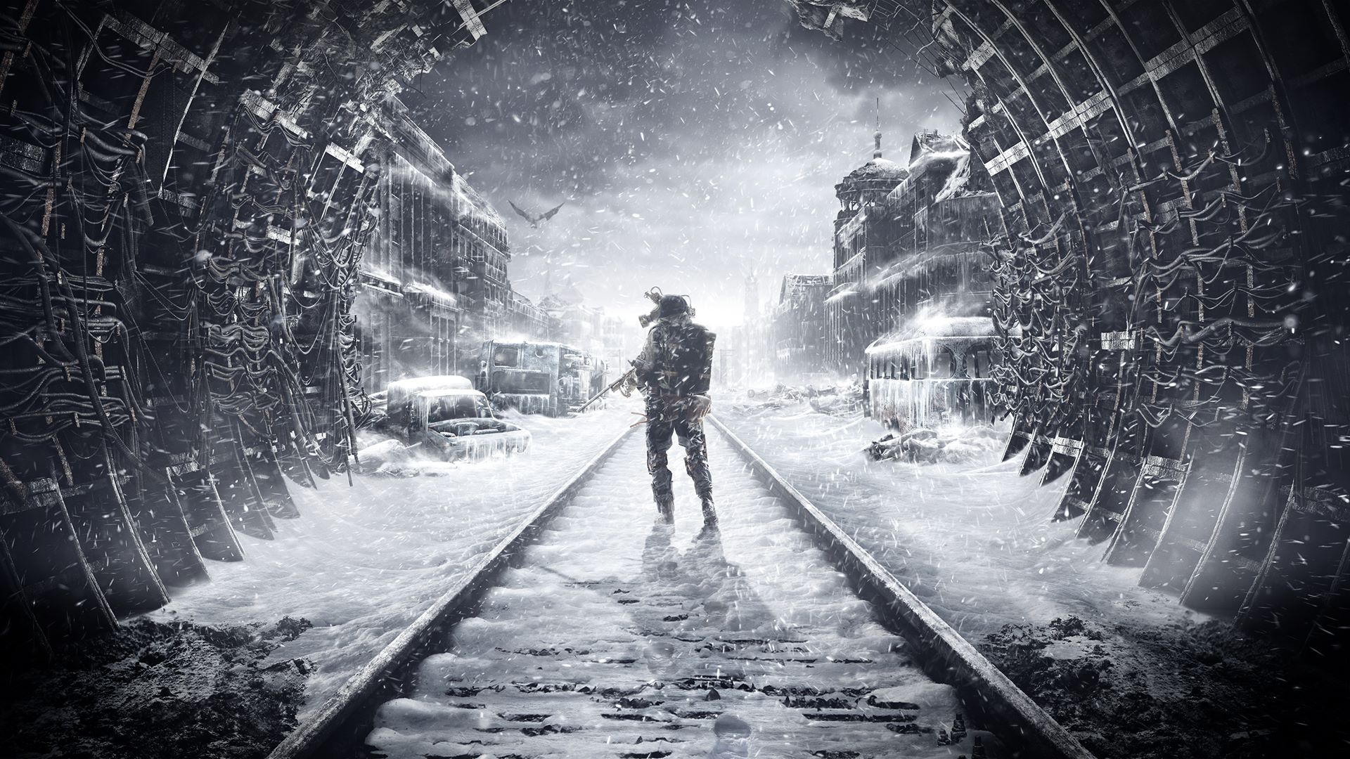metro exodus snow