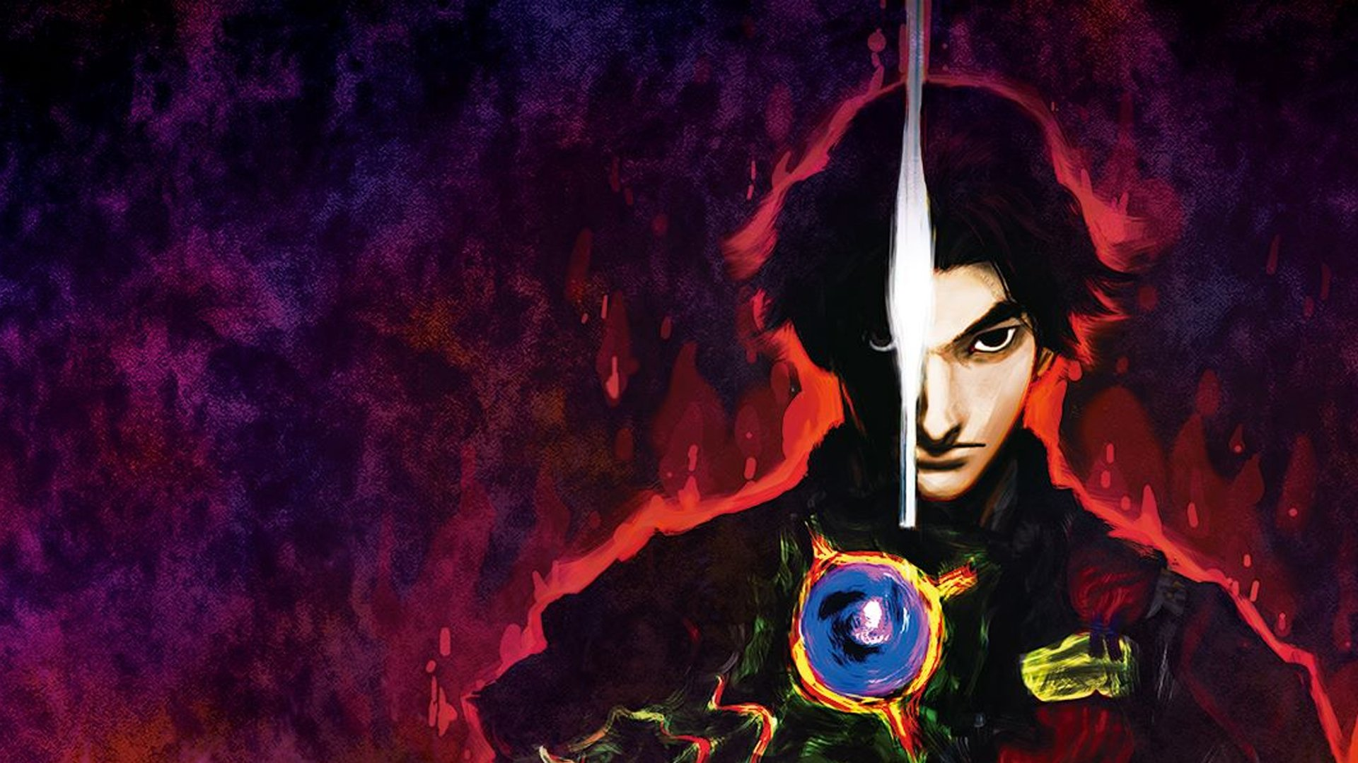 onimusha warlords offical artwork