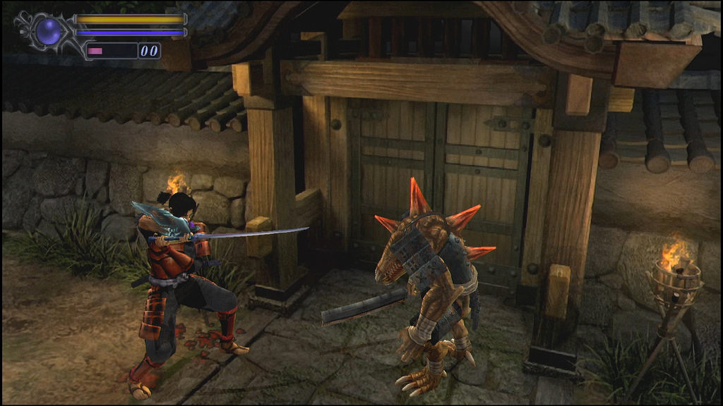 onimusha ps4 switch hd