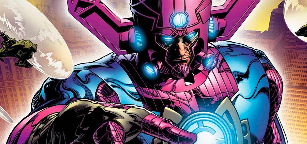 Wat na Endgame? Galactus
