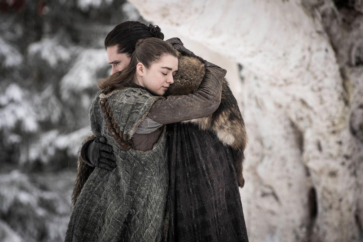 Post-Serie-Dip © HBO