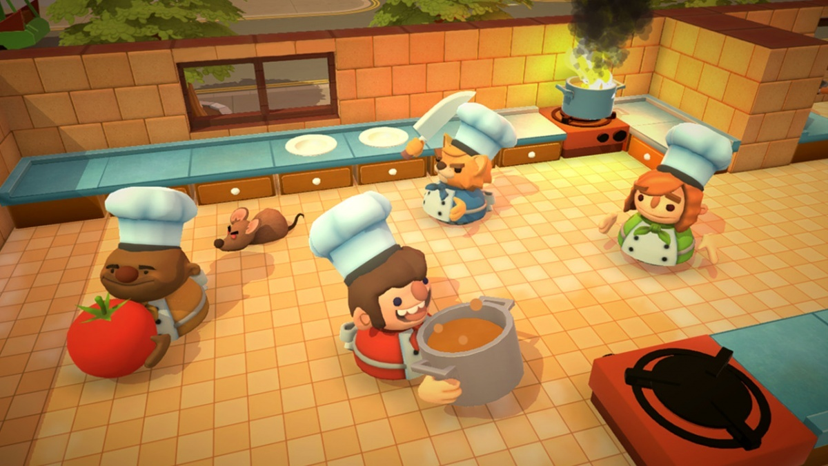 overcooked playstation plus