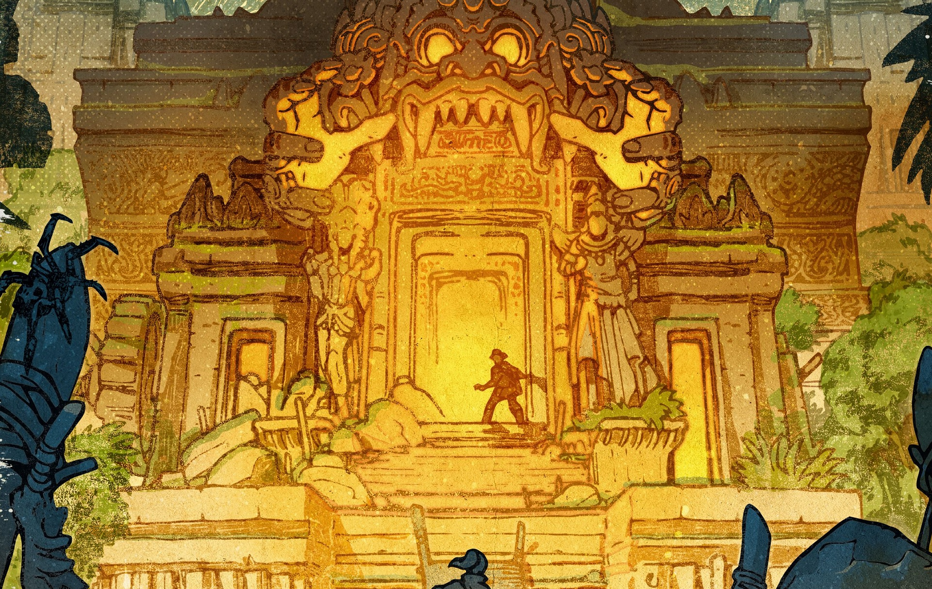 nagaraja cover