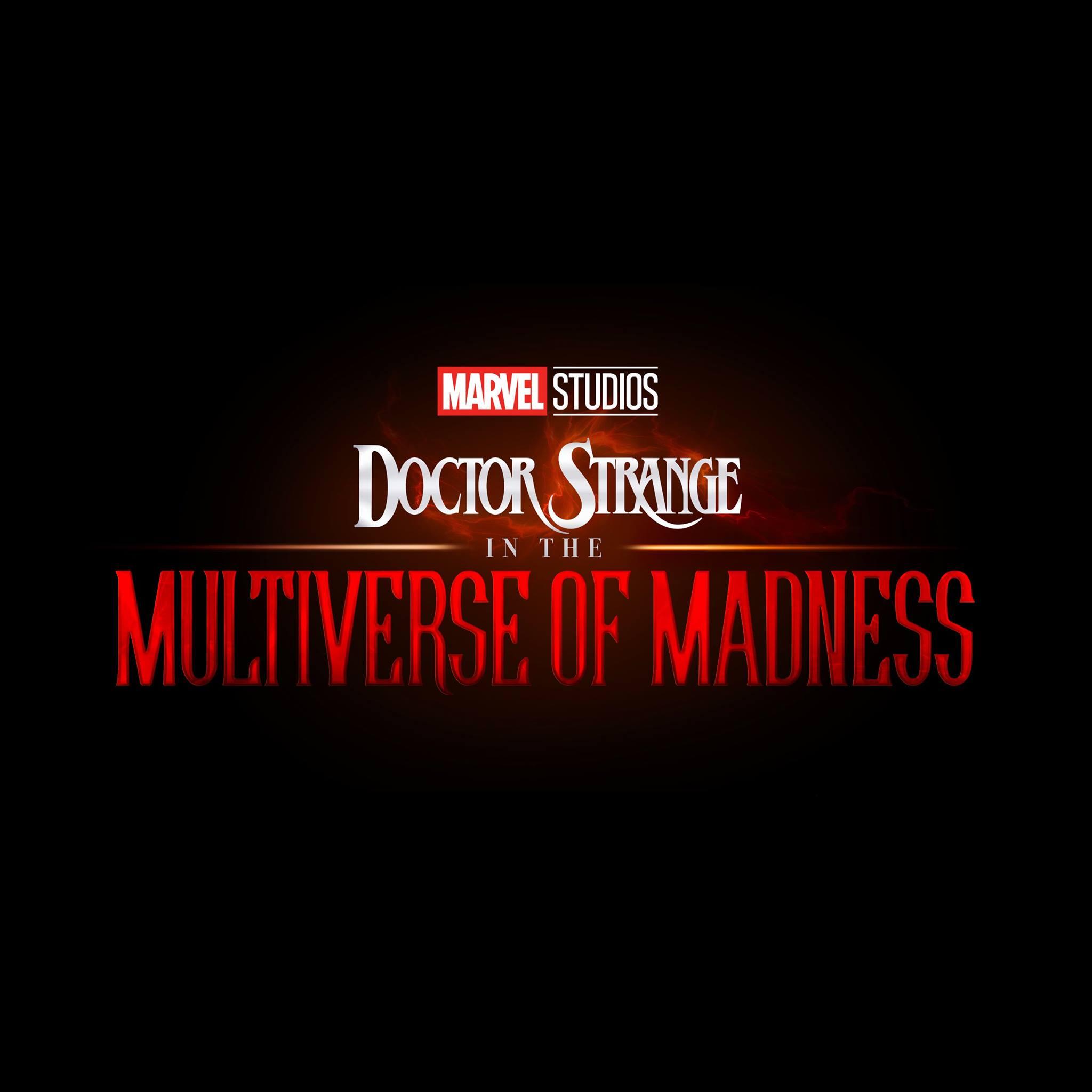 Doctor Strange In the Multiverse of Madness © Marvel Studios