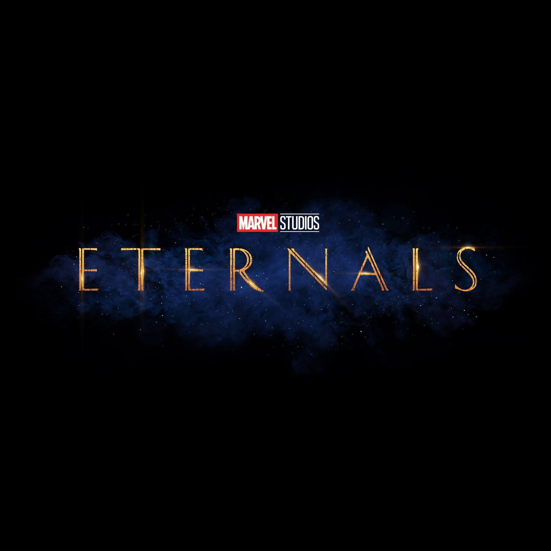 Eternals © Marvel Studios