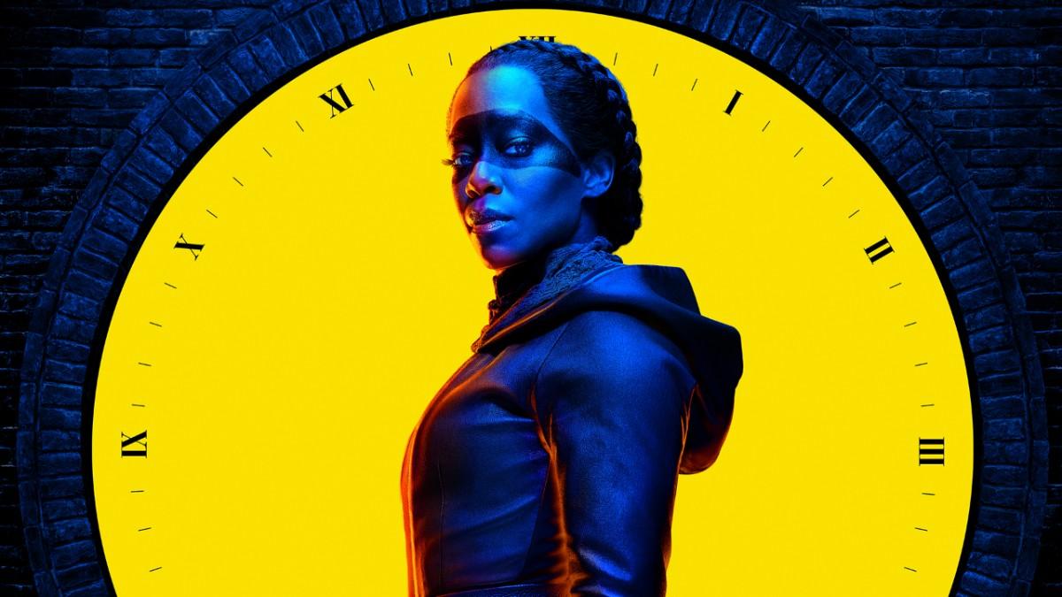 HBO's Watchmen Header