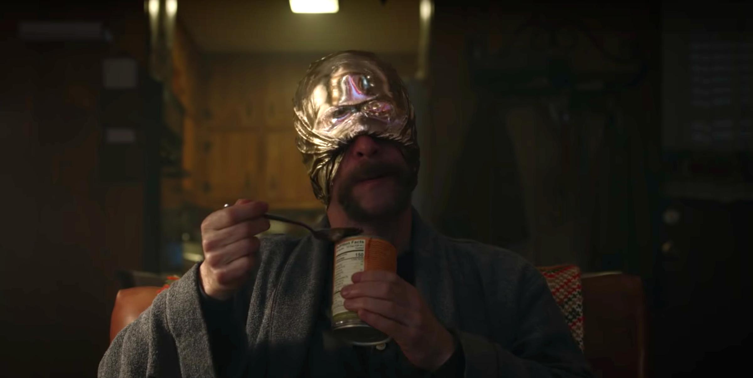 Looking Glass in HBO's Watchmen