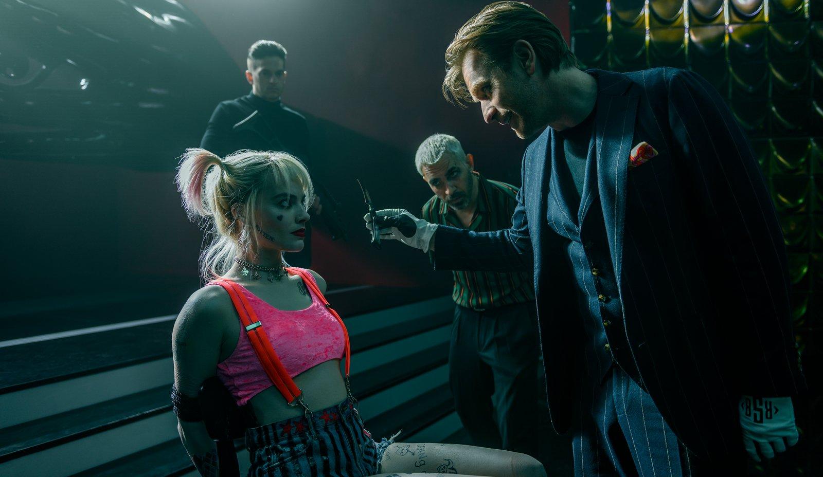 Ewan McGregor en Margot Robbie genieten duidelijk en dat voel je als kijker