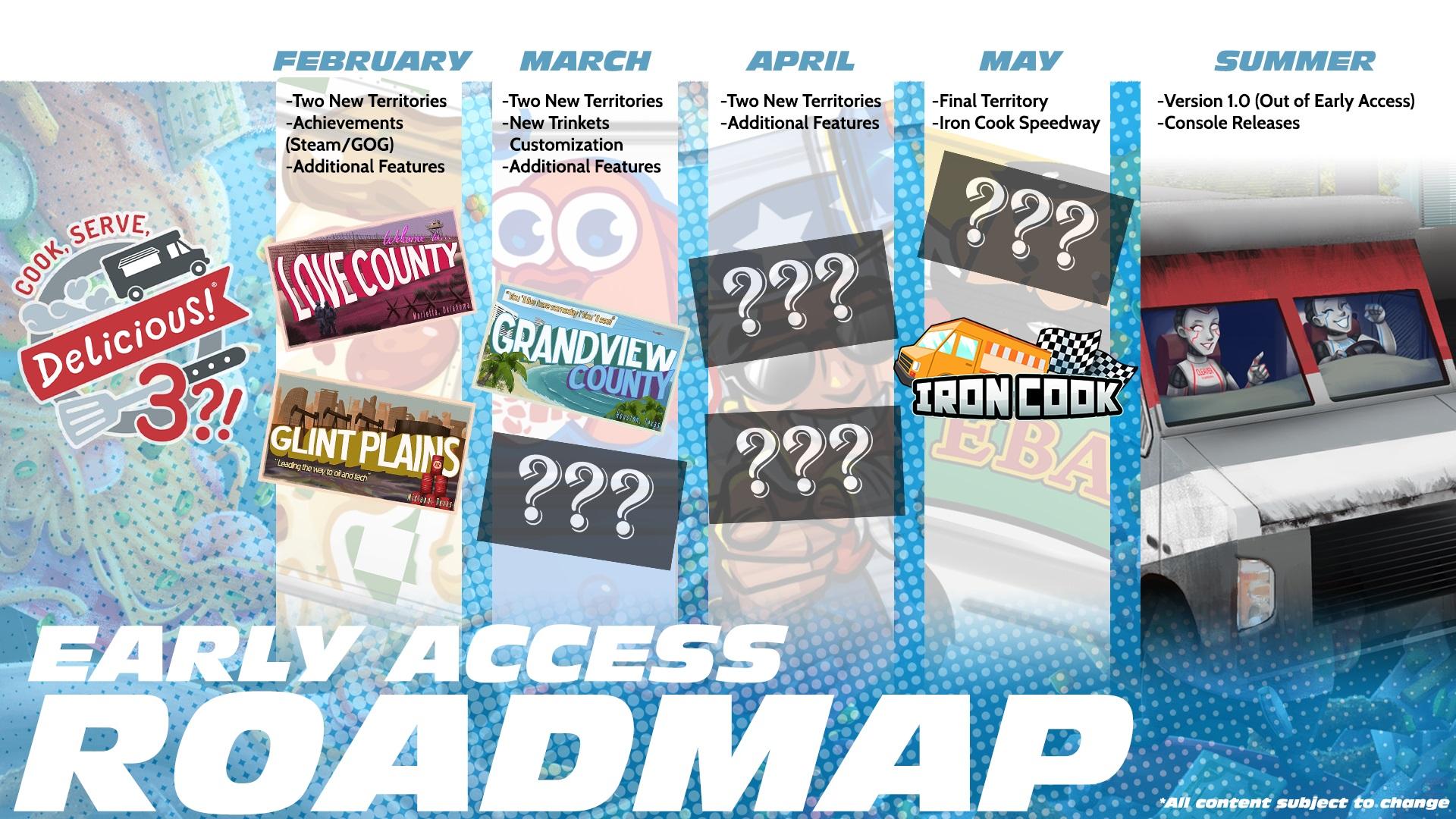 CSD3 EA map
