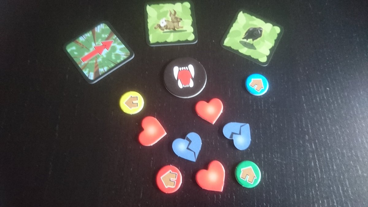 Oh Fox! Tokens