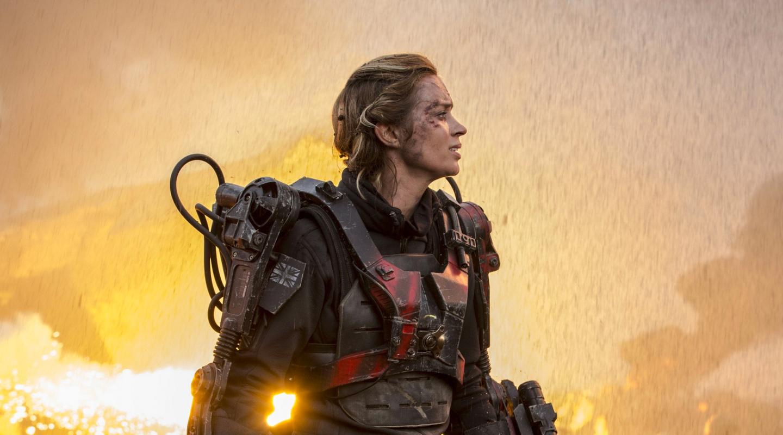 sciencefictonfilms op Netflix