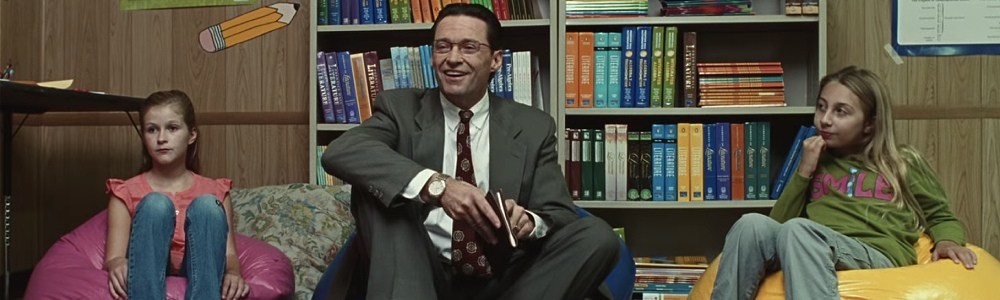 bad education hugh jackman
