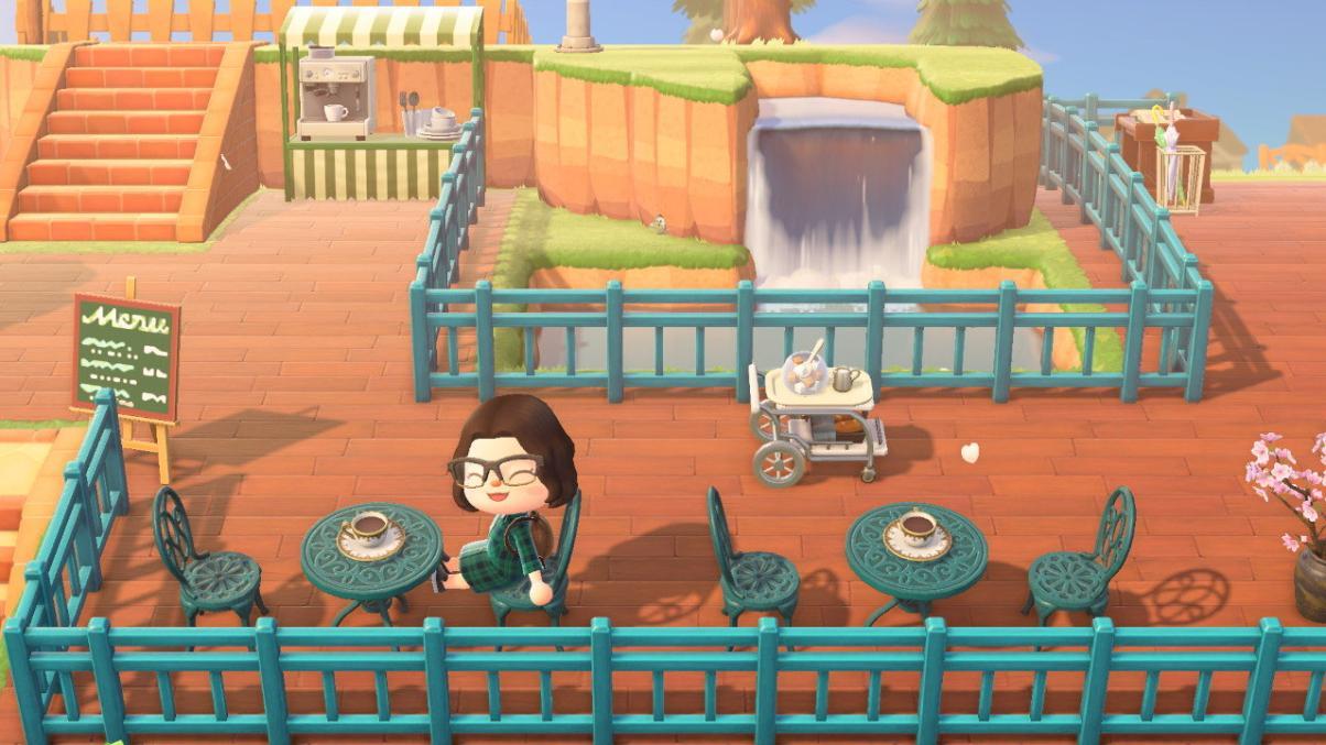 Animal Crossing Anneleen