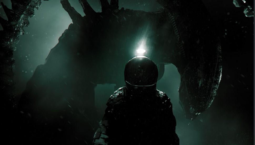 alien the roleplaying game gevaar!
